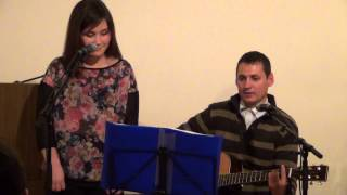 Hillsong - Came tu my rescue (LT cover)