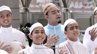Download Lagu UNIC - Ya Hanana ᴴᴰ Gratis STAFABAND