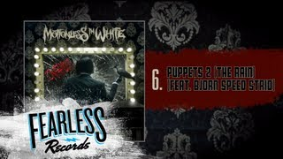 Watch Motionless In White Puppets 2 the Rain video