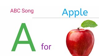 Learn ABCD song /kids tv show