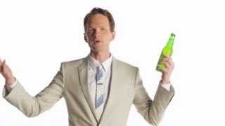 Drunk Neil Patrick Harris – Director – Heineken Light Commercial
