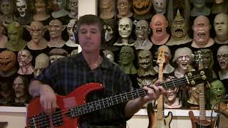 Alison Bass Cover