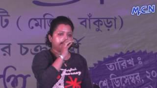 stage performance of dev - jeet _ srabanti_payel