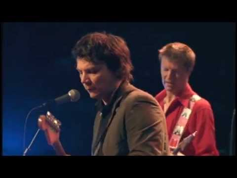 Wilco - Kicking Television