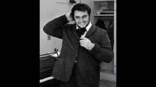 Luciano Pavarotti Che Gelida Manina 1961 Live His Debut