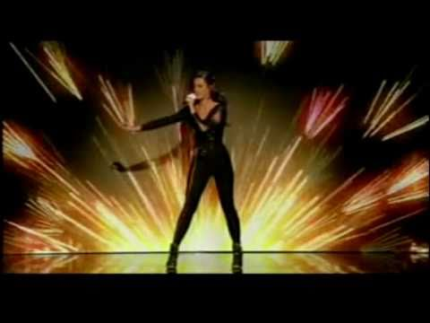 Katy Perry - Firework - Starlight Groove Remix video