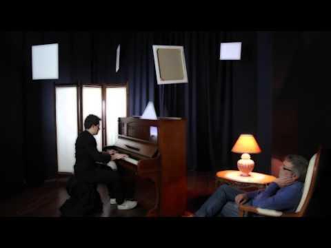 """Now i see - """"Ora puoi vedere la mia musica"""" Francesco Mancarella"""
