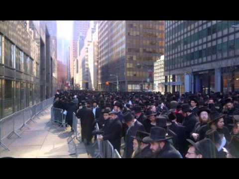 Michael Savage on Orthodox Jews Protesting Israeli Draft Bill in New York, Debates Callers - 3/10/14