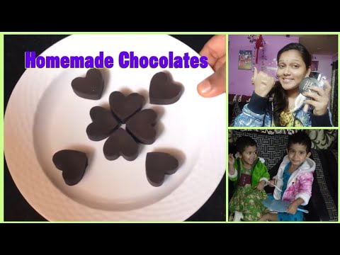 DIMl||Homemade chocolates||Nybae Products Review||Simple Lunch Menu||