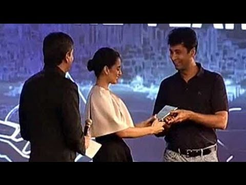 Business Leader Of The Year: Rajiv Bajaj video
