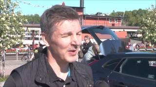 Haastattelussa Tero Lehterä 14.6.2017
