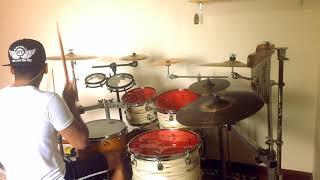 Gusttavo Lima - Apelido Carinhoso | Drum Cover