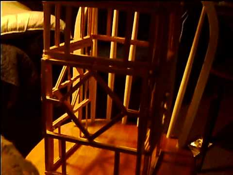 Popsicle Stick Skyscraper Youtube