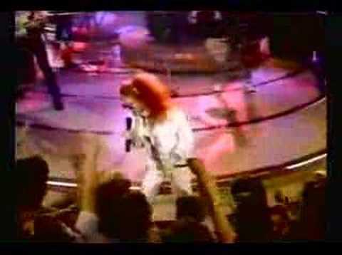 Cyndi Lauper She Bop Live 1984 Cyndi Lauper She Bop(live
