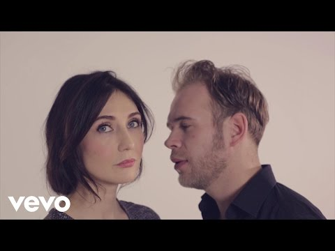 Michael Prins, Carice van Houten - Fear Not (Official Video)