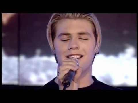 Westlife- I Have A Dream