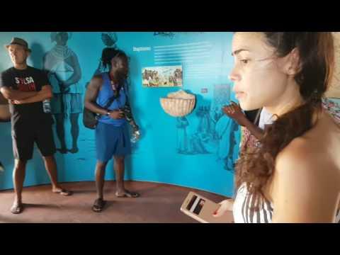 Luanda Slave Museum