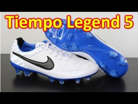 Nike Tiempo Legend 5 Reflective Pack - Unboxing + On Feet