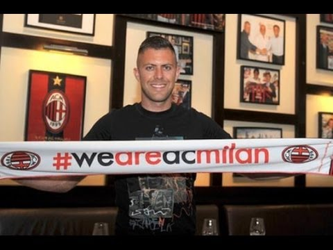 Jérémy Ménez - Welcome to AC Milan - PSG Goals & Skills 2014