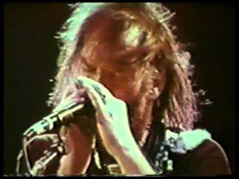 Neil Young - Motorcycle Mama (Toronto, 1993)