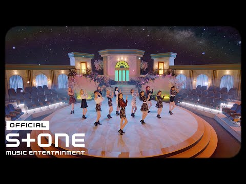 Download Lagu IZ*ONE (아이즈원) 'Panorama' MV.mp3