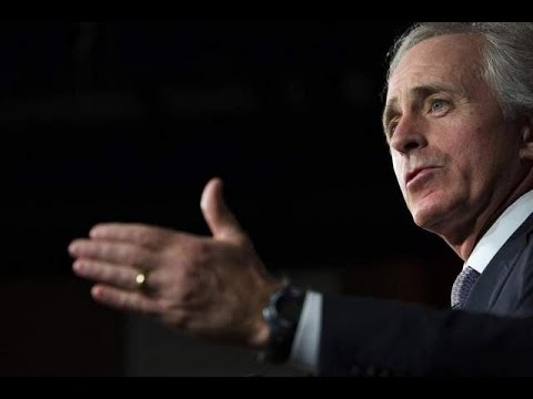 Senator Bob Corker (R-Tenn.) and other Republicans are calling the extension of unemployment benefits a game of politics by Democrats, who actually want to d...