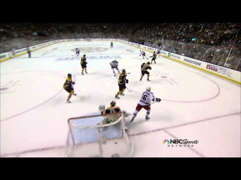 Bruins-Rangers Game 1 2013 Semifinals Highlights 5/16/13