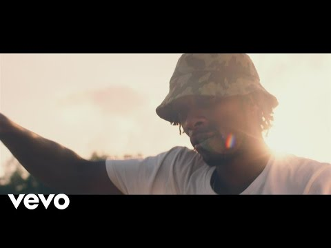Adam F, Kokiri - Harmony (Official Video) ft. Rae