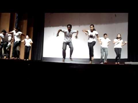 Teenmaar Beat Dance