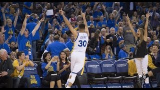 Stephen Curry - Best Plays of 2015/2016 MVP Season ᴴᴰ