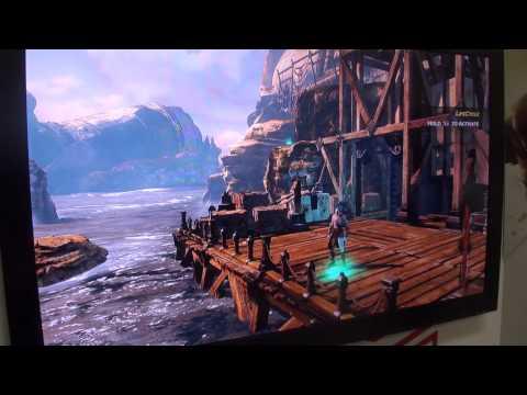 Игромир 2012 - God of War: Ascension