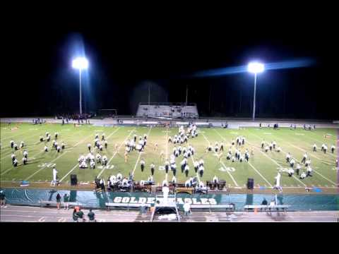 "Fleming Island High School Band Show ""Vita Pulsus"" 2014-2015 (5A)"