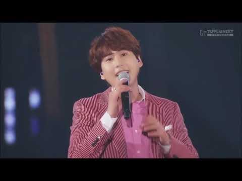 Kyu Hyun Concert Japan Tour 2017 - One Voice