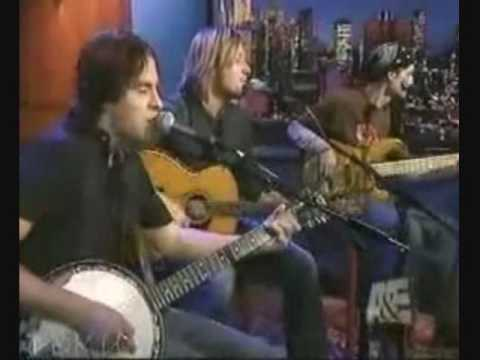 Keith Urban- Live to Love Another Day