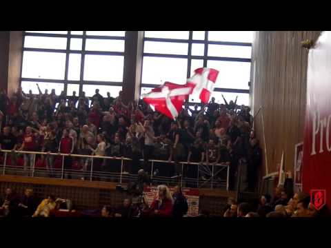 Volleyball: CSKA Sofia vs Montana (13.03.2016)