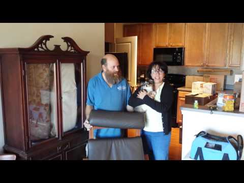 Local Asheville MOVER Bruce Hensley says  Best movers in Elmwood Park New Jersey