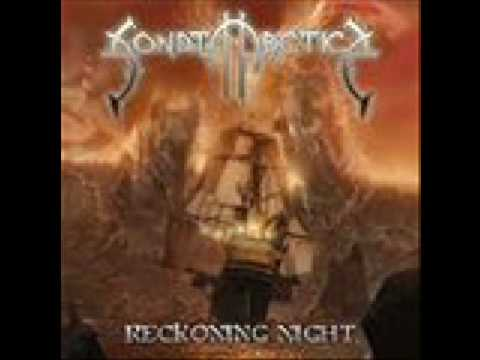 Sonata Arctica - Ain't Your Fairytale + Lyrics