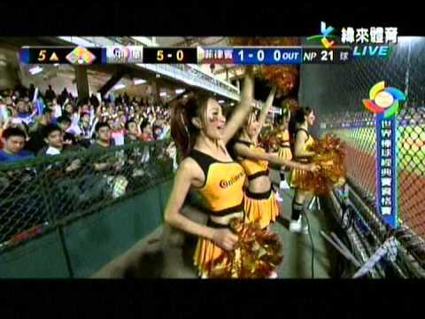 2012世棒經典資格賽中華16:0痛宰菲律賓關鍵時刻