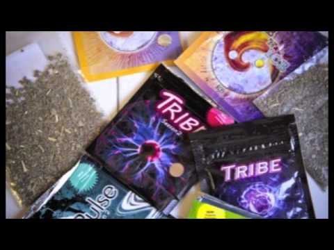 UK tops 'legal highs' ranking in Europe