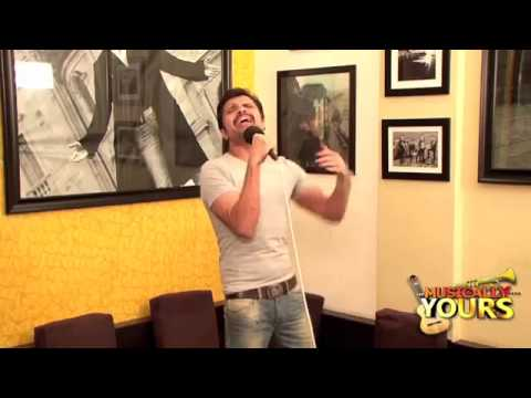 Kick: Jumme Ki Raat (unplugged) studio mix - Himesh Reshammiya...