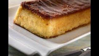 Breakfast | Pudin de Pan cremoso hecho en casa | Pudin de Pan cremoso hecho en casa