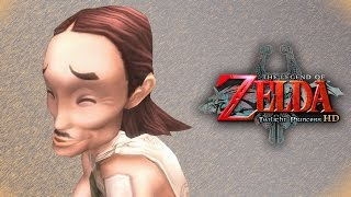 Lazy Town - Episode 2 - The Legend of Zelda Twilight Princess HD Gameplay