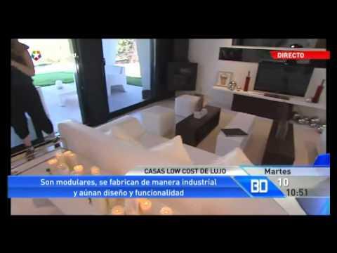 Viviendas de lujo a precios asequibles youtube - Viviendas modulares precios ...
