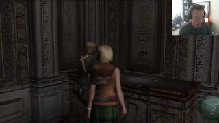 Let's Play Resident Evil 4 Part 7: Exercising in the Sewer