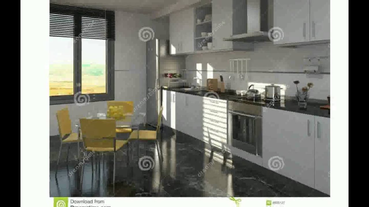 Interiores cocinas images for Interiores de cocinas