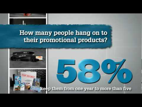 Consumers Love Promotional Products