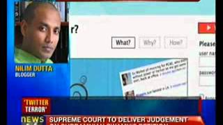 Govt blocks Twitter accounts of journalists, right-wing groups - NewsX