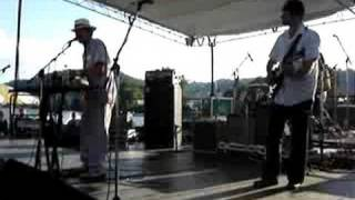 Watermelon Slim & The Workers - Devil's Cadillac