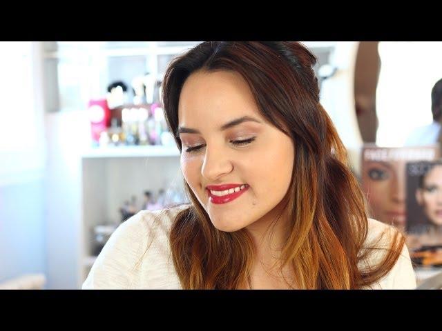 Maquillaje luminoso y bronceado | Lorituela