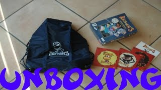 OCG Unboxing - Rayman 3 Edition Collector (PC)